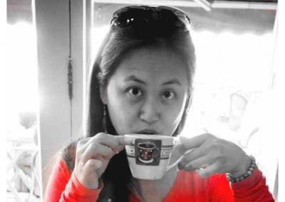 Tracy Huang (Suhdeep)