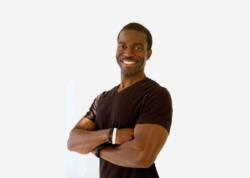 Will Tucker (America's Vegan Trainer)