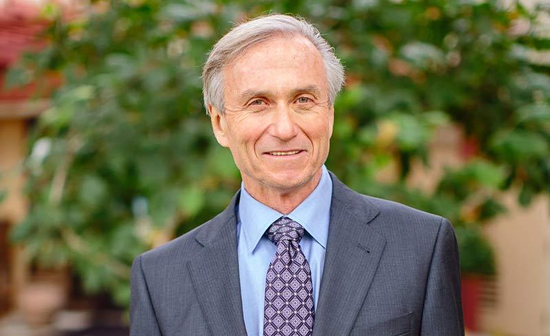 Dr. John McDougall