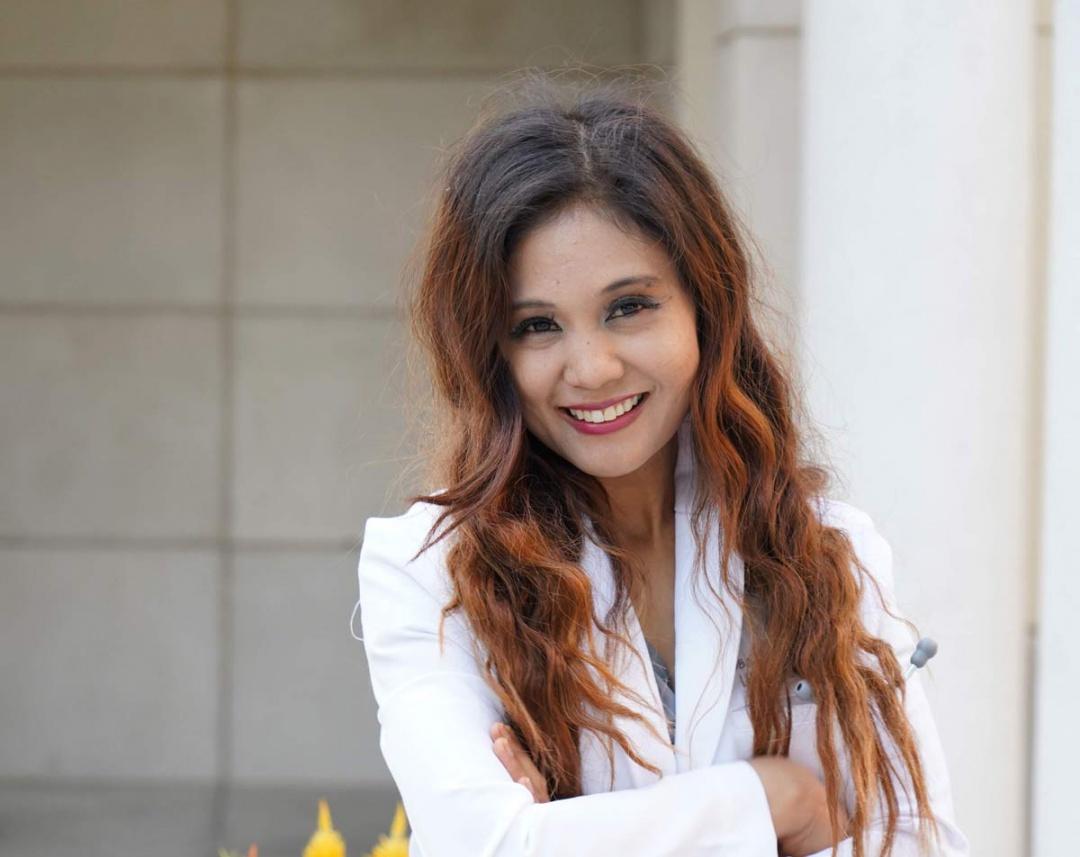 Dr. Melissa Mondala MD, MHA, MS