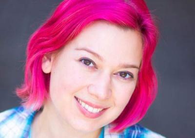 Paulina Logan
