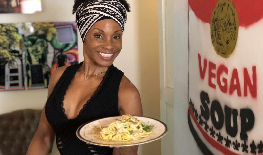 Chef Babette